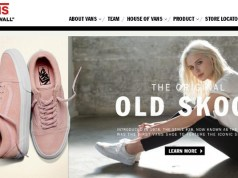 VANS launches Old Skool collection
