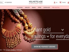 Velvetcase.com to introduce Shop By Look feature; stops offering discounts