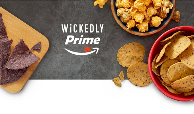 Amazon introduces new private food label, Wickedly Prime