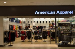 American Apparel: The fall of an ailing fashion retailer