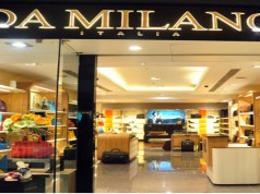 90 per cent of our sale comes from leather products: Da Milano