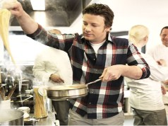 Jamie Oliver to close 6 restaurants after Brexit vote