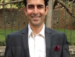 Mohit Dhanjal, Director – Retail, Raymond