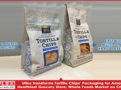 India's Uflex provides packaging solution for US supermaket chain Whole Foods Market