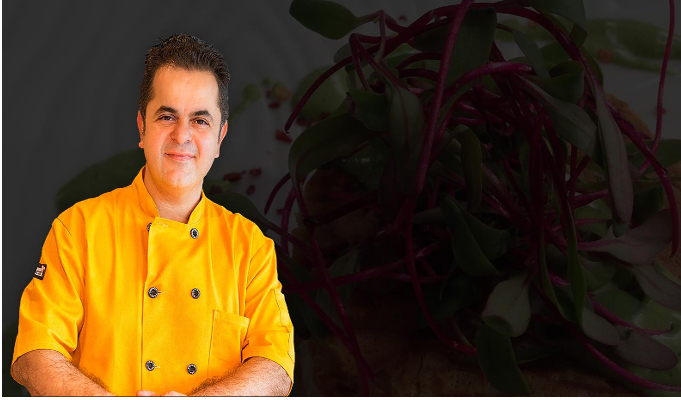 Popularity of Indian food is limited to some big cities in Asia and the US, says Chef Vicky Ratnani
