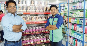 We hope to partner with over 40,000 stores by April 2017: MD & CEO, Aaramshop