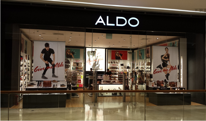 Aldo turns digitally savvy with its 'Connected Store'