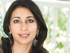 Simran Lal, CEO, Good Earth