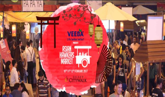 Famous restaurateurs to showcase at Asian Hawkers Market