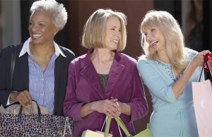 Are retailers leaving Baby Boomers behind?