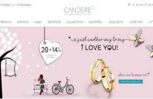 Leading online jewellery brand 'Candere' creates customization
