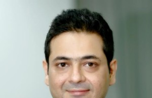 Mayank Kapoor, HR Head, Freecharge