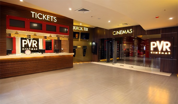 Warburg Pincus buys 14 pc stake in PVR Cineams for Rs 820 crore