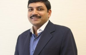 Rakesh Mishra, Head of Marketing, TARGET India