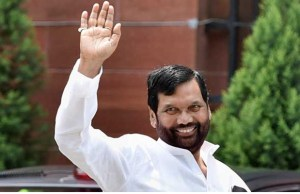 Priority to keep food inflation in check during 2017: Paswan