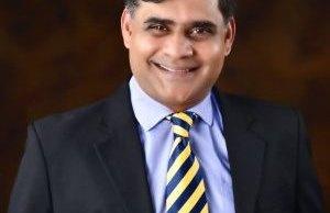 Sanjeev Rao, Director – Business Development, Raymond
