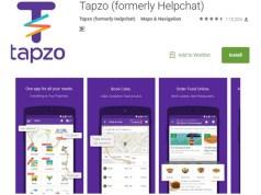 Tapzo integrates food delivery services Swiggy, Zomato, Freshmenu and Fassos