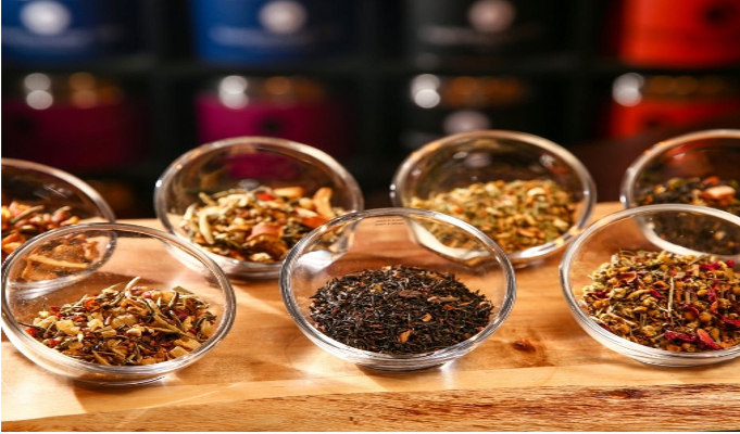 Starbucks introduces tea brand Teavana in India