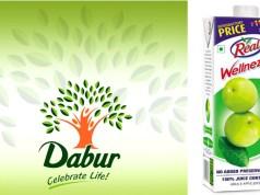 Dabur introduces Amla Juice under Real Wellnezz brand