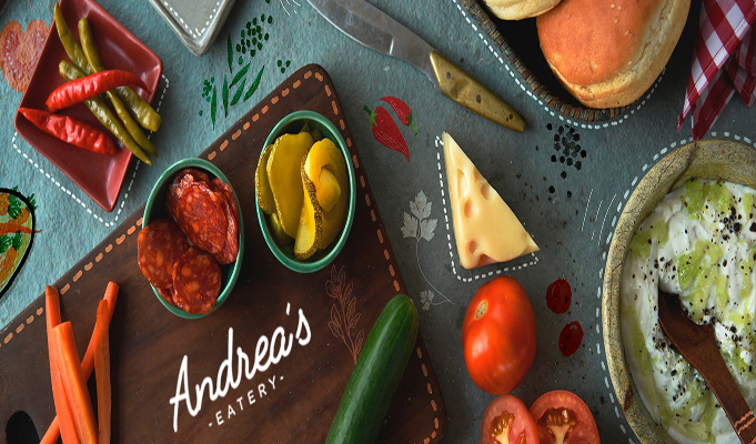 India's dine-out culture has changed drastically: Owner, Andrea's Eatery