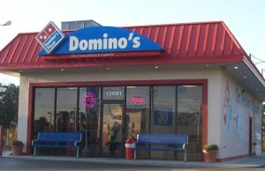 Winning Stories of Excellence: A Domino's employee with a big heart
