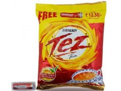 Eveready plans to reorganise its packet tea business
