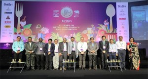 Food Safety Conclave organised at India Food Forum 2017