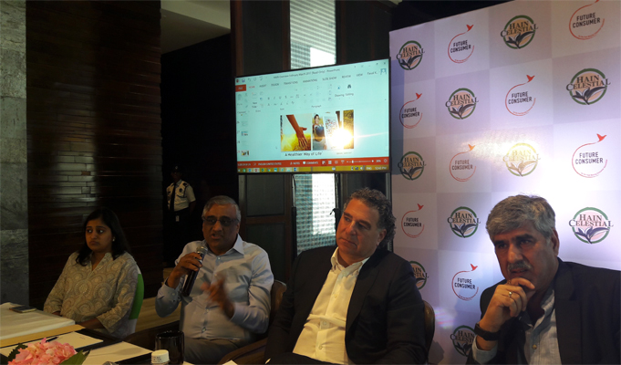 Future Consumer Limited partners with Hain Celestial Group to bring Better-For-You natural products to India