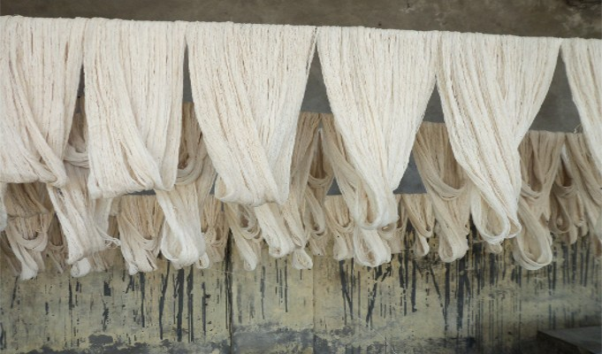 Government eyes 20 pc rise in Khadi sales; allocates Rs 340 crore for expansion