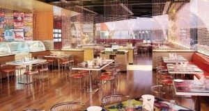 How Ohri's group of restaurants achieved 'Happy Dining' in the city of Nizams