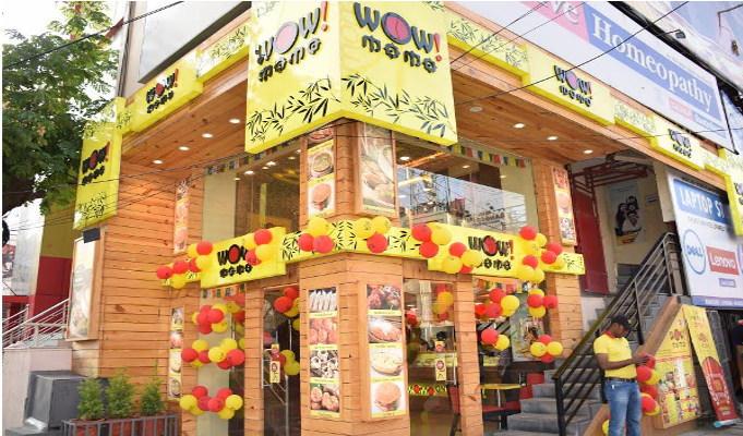 Wow! Momo opens 101st outlet in Kolkata; to add 60 plus outlets by year end across India