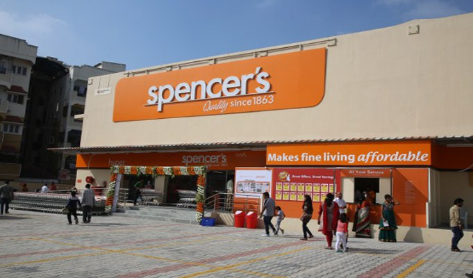 E-commerce, brick-and-mortar to co-exist: Spencer's Head