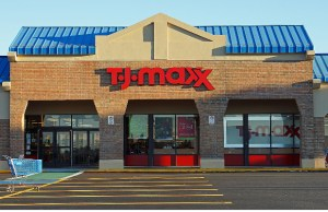 TJ Maxx's brand value up 79 per cent in a year