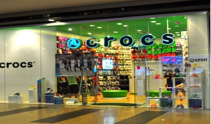 Crocs widens product portfolio, expands retail footprint; aims to double India business in 3 years
