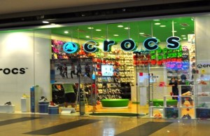 Crocs expands its retail presence; opens new store in Bengaluru