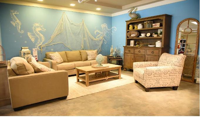 Dash Square launches Ashley Furniture Homestore in India