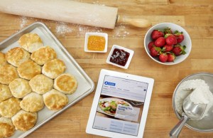 Market and consumer trends influencing food retail