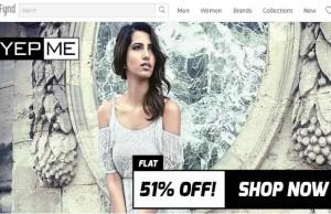 Fynd's Festival of Fashion goes bigger amid the e-commerce turmoil