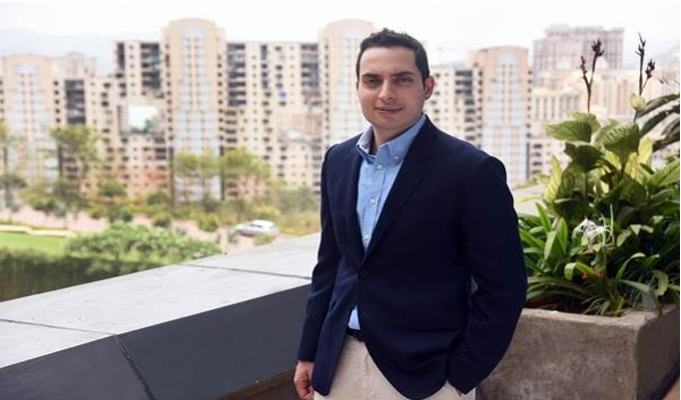 Snapdeal appoints Jason Kothari as CEO of FreeCharge; commits US  million investment