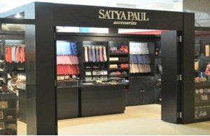 All collaborations of Satya Paul merged perfectly with brand's ethos, says Sanjay Kapoor