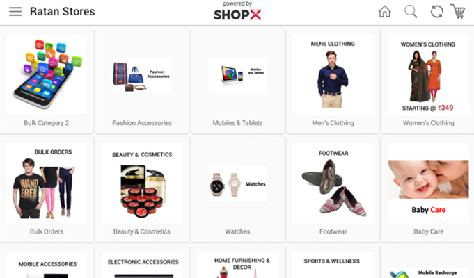 ShopX Achieves Rs 2.7 crore GMV in a single day