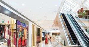 Malls turn into destination centres for wedding shopping