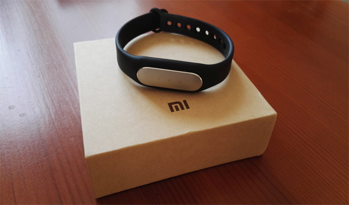 Indian wearable market clocks 2.5 mn units in 2016