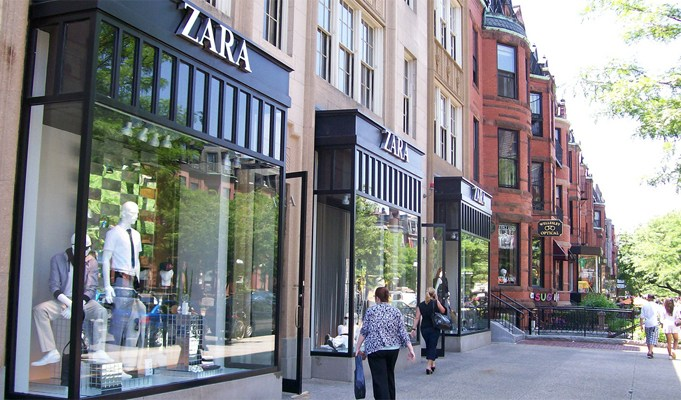 Zara to launch online sales in India in 2017