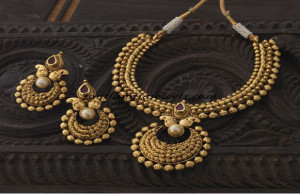 Women's Jewellery in India