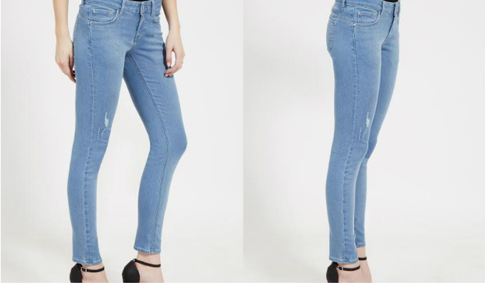 Product Innovation: Lee launches Body Optix denims for Indian women