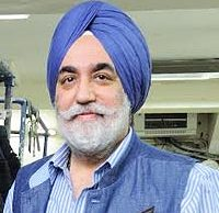 Narinder Singh Dhingra, Chairman and Managing Director, Numero Uno Clothing Limited