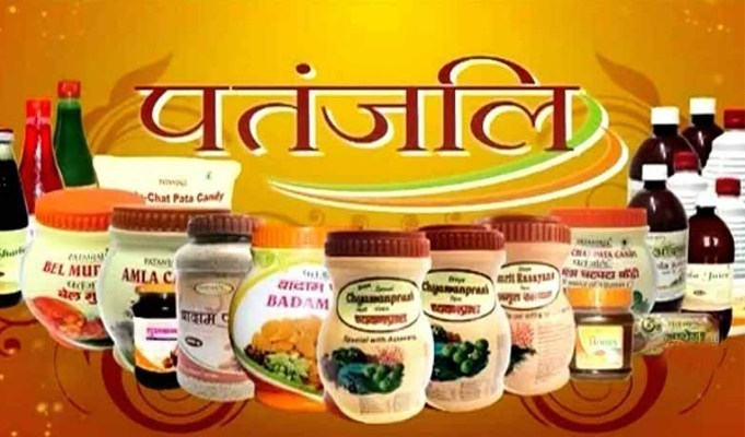 Patanjali to double share in country's food processing market to 20 pc