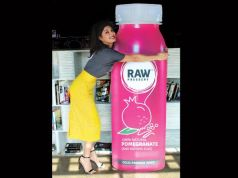 Actress Jacqueline Fernandez invests in RAW Pressery