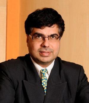 Vinay Bhatia, CEO – Loyalty & Analytics, Future Group